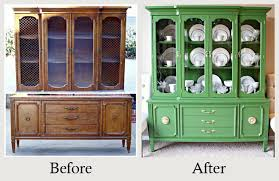 painting old furnitureFurniture Makeovers The Amazing Power of Paint