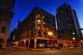 hilton garden inn rochester downtown hotel usa deals