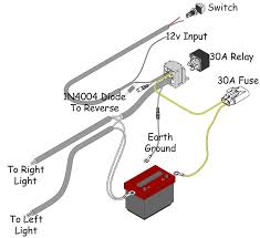 volt light switch wiring diagram solidfonts 12 volt 3 pole switch wiring diagram automotive diagrams