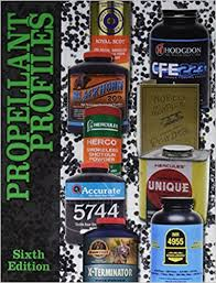 Propellant Profiles Sixth Edition: Wolfe Publishing Company ...