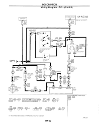 Nissan alternator wiring diagram stylesync me