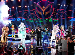 The Masked Singer' Finale Unveils Every Celeb: Photos