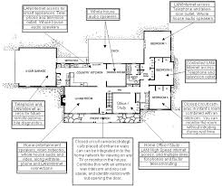quackenbush communications home wiring diagram