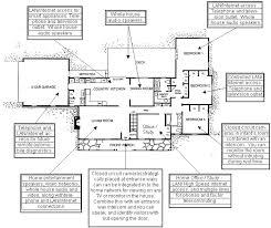 quackenbush communications home wiring diagram