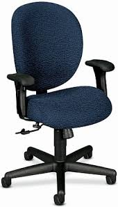 blue task chair office task chairs. hon mid back 247 task chair 7624 blue office chairs