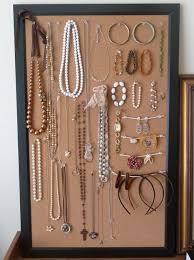 Best 25+ Cork board jewelry ideas on Pinterest | Jewelry boards, Jewellery  organizer diy and Diy cork board