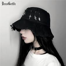 top 10 hat cap <b>gothic</b> brands and get free shipping - a306