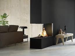 Modern gas stoves Heat Depositphotos Modern Indoor Gas Stove Fireplaces In Scandinavian Design By Rais