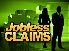 Image result for 1st time unemployment insurance claims