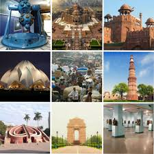 Top 10 Tourist Places To Visit In Delhi Teams Four