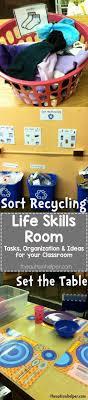 17 best ideas about life skills classroom life life skills room