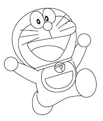 Immagini Da Colorare Di Doraemon Topmanga Anime E Manga Con Bei