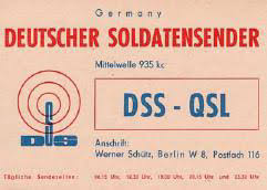 Image result for rundfunkfernempfang qsl