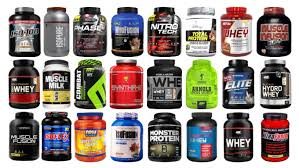 Whey Protein Brand Comparison Chart Review The Protein Powder Buyers Guide 150 Popular