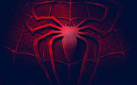 3d spiderman wallpaper free