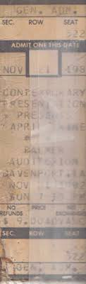 April Wine And Lita Ford Medina Tickets Medina