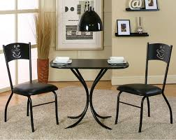 Dinette Sets And Small Furniture For A Small Kitchen