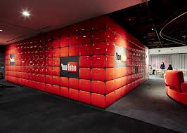 Browse YouTube Offices