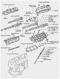 2003 toyota Camry Engine Diagram astonishing 2002 toyota Camry 2az ...