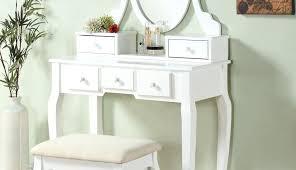 makeup setup ideas es small stool bedrooms vanity white for ideas wheels lighting case desk room makeup setup