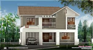 1829 Sq Ft Home Design In Kannur Kerala And House Plans With