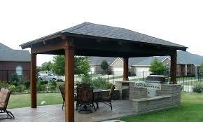free standing aluminum patio covers. Cedar Patio Cover Kits Elegant Plans Free Standing And How To Build A Freestanding . Aluminum Covers V