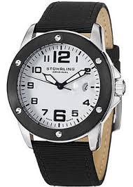 <b>Часы Stuhrling Original 463.33DBO2</b> - купить мужские наручные ...