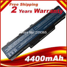 <b>5200mAh laptop battery for ACER</b> 5532 5732 for Machines D525 ...