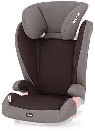 Britax Römer Kidfix Seat Cover Felix