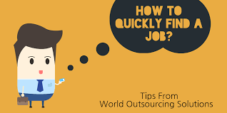 how to a jobthe world of answers the world of answers how to get a job fast i8neqz0b