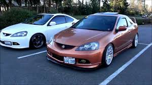 Simply Clean RSX Movie - YouTube
