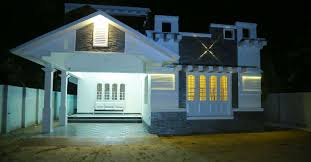 1700 square feet 3 bedroom kerala house design for 30 lac 2