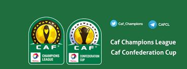 دوري أبطال إفريقيا & كأس الكونفدرالية - Home