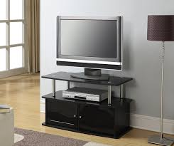 tv stand for flat panel tv's up to inch or pound new  ebay