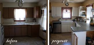 how to update old kitchen cabinets stylish inspiration 28 repainting your kitchen cabinets to get a