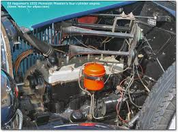 plymouth 1946 1959 part i four cylinder plymouth engine