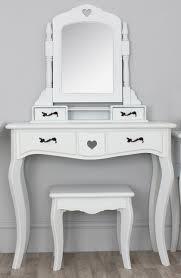 Makeup Vanity Desk Bedroom Furniture Bedroom Antique Bedroom Vanity With Mirror Bring Romantic Nuance