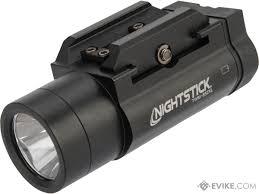 Nite Stick Light Night Stick 852xl 850 Lumens Weapon Light For Long Guns