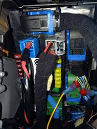cigarette lighter not working blown fuse jeep renegade forum i found it best to remove the lower dash it s 3 screws along the bottom and 1 more on the left side once you remove the screws it will pop out and