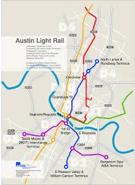 Austin 2000 Light Rail Light Rail Proposal Joins Mobility Bond Discussion Kut