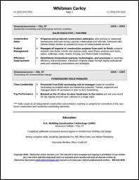 Former Business Owner Resume Sample