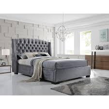 italian furniture company. Brando Fabric Bed Frame Sticker Italian Furniture Company