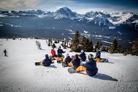 steps to become a snowboard instructor the basecamp blog after all this you can keep on training up to the point that you are qualified to train other snowboarders now that is a very cool job