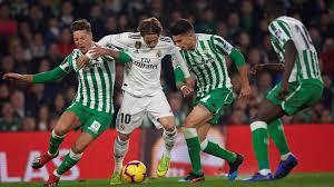 Real Madrid vs. Real Betis heute live im TV und im LIVE-STREAM schauen: So  geht's!
