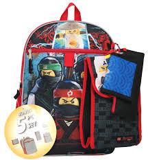 Mua Lego Ninjago Toddler Preschool Backpack 11 inch Mini Backpack (Lego  Ninjago Backpack) trên Amazon Mỹ chính hãng 2020