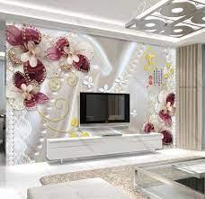 3D Wallpaper Drawing Room - 3D Wallpaper BD