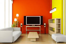 Paint Home Interior Cool Decorating Ideas