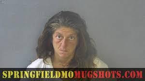 Springfield MO Mugshots | Clara Arlene Davis