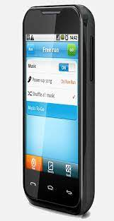 Gionee Pioneer P1 (Black) : Amazon.in ...