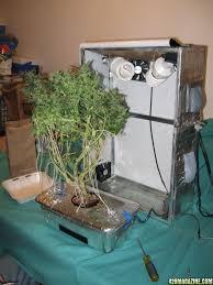 diy stealth grow box do it your self diy